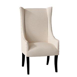 Lulu Arm Chair by Latitude Run