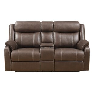 Best Reviews Rockville Reclining Loveseat by Red Barrel Studio Reviews (2019) & Buyer's Guide