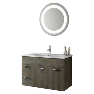 ACF Bathroom Vanities Loren 34