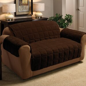 Burnham Box Cushion Loveseat S..