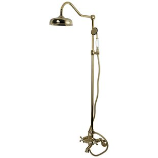 Kingston Brass Vintage Double Handle Wall..