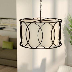 Brayden Studio Tadwick 3-Light Pendant
