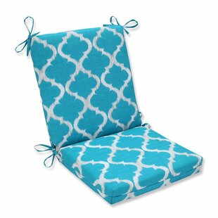 Bushnell Indoor Outdoor Dining Chair Cushion