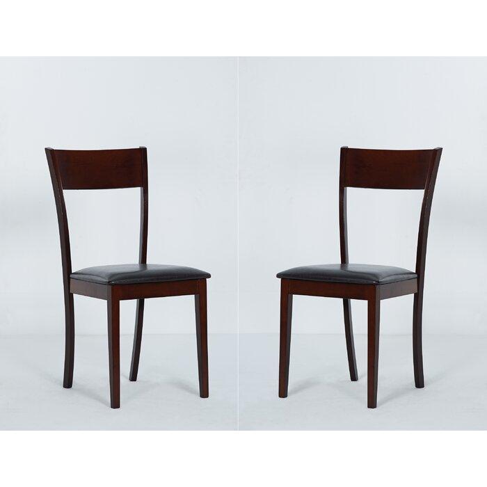 Tiffany Ida Upholstered Dining Chair