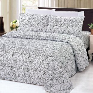 Branches Sheet Set ByBamboo Living 2000