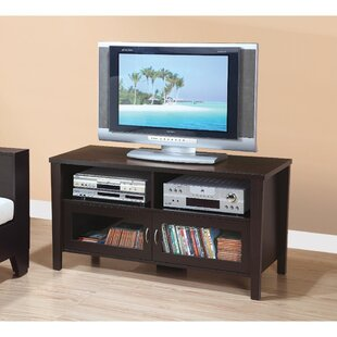 Bargain Tosches Stylish TV Stand for TVs up to 48 by Red Barrel Studio Reviews (2019) & Buyer's Guide