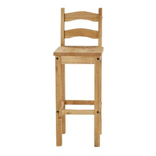 Best Abilio 76.20cm Bar Stool (Set Of 2)