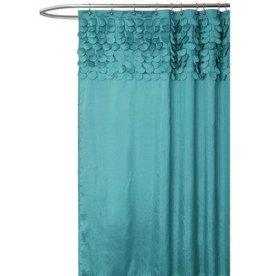 Boho Farmhouse Shower Curtain