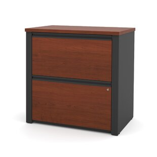 Ebern Designs Kenworthy 2-Drawer File