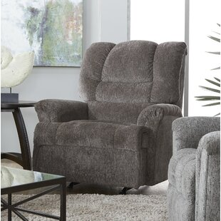 Yother Manual Rocker Recliner