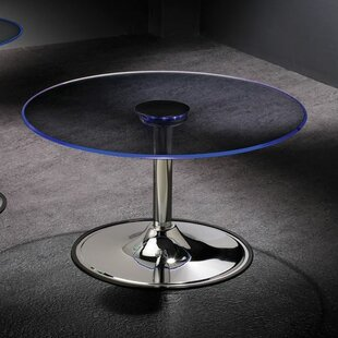 Pradyoth End Table by Orren El..