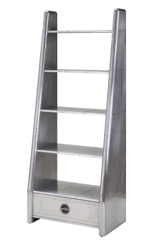 Atticus Ladder Bookcase