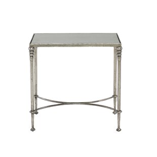 Orleans End Table by Bernh..