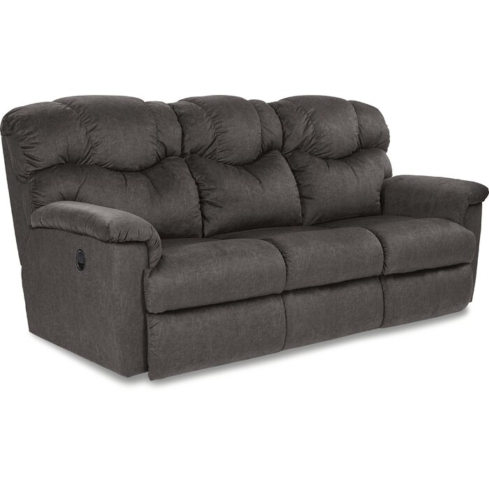 Lancer La Z Time Reclining Sofa