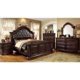Olmead Queen 4 Piece Bedroom Set by Astoria Grand