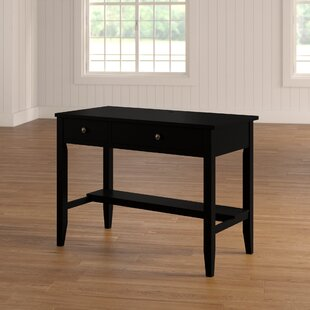 Lundgren Solid Wood Writing Desk
