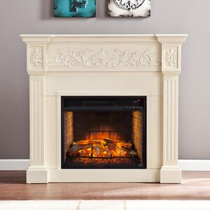 coffield electric fireplace