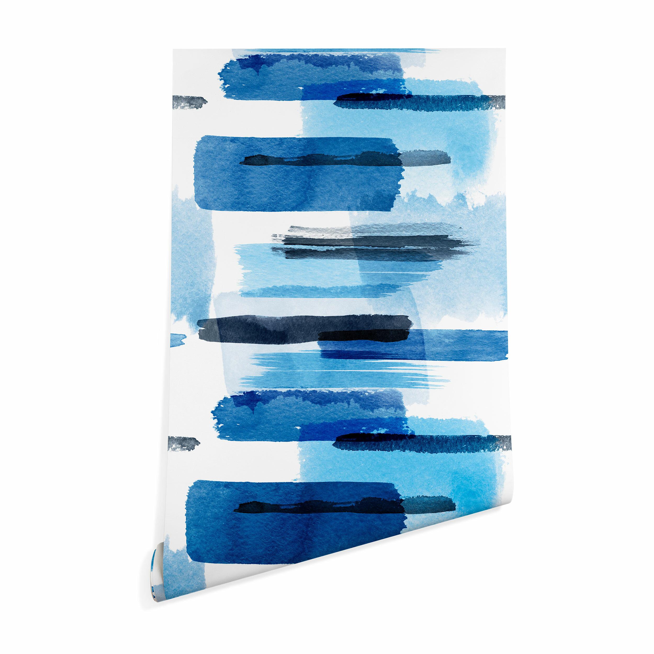 Ninola Peel And Stick Wallpaper Panel Allmodern