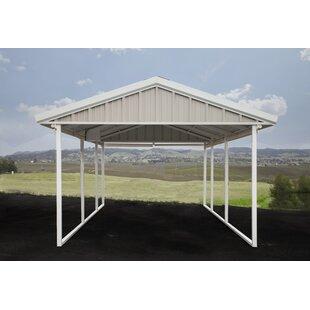 Premium Canopy 12 Ft. x 20..
