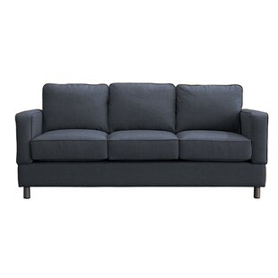 Best Choices Raleigh Sofa by Small Space Seating Reviews (2019) & Buyer's Guide