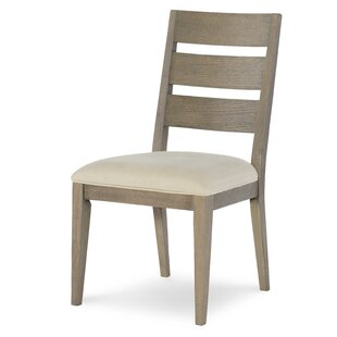 Highline by Rachael Ray Home Side Chair (Set of 2) by Rachael Ray Home