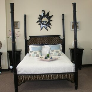 Chic Teak Royal Indies Platform Bed