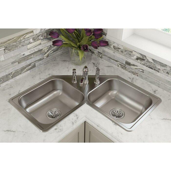 Corner Kitchen Sinks Review – The Kitchen Blog