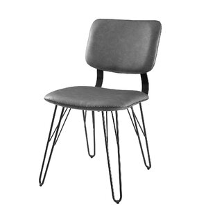Petty Accent Upholstered Dining Chair (Se..