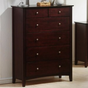 6 Drawer Chest by LYKE Home