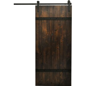 Celeste 1 Panel Interior Barn Door