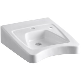 Kohler Morningside Ceramic 20