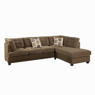 Andrae Reversible Modular Sectional by Red Barrel Studio SKU:DB502979 Guide