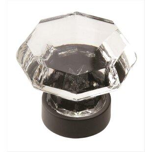 Traditional Classics Crystal Knob