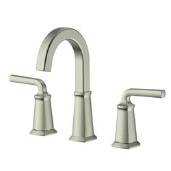 Windon Bay Chesapeake Widespread Bathroom Faucet With Drain Assembly Wayfair