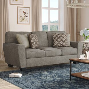 Price comparison Kasha Sleeper Sofa by Gracie Oaks Reviews (2019) & Buyer's Guide