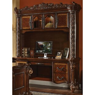 Esmeralda Desk with Hutch