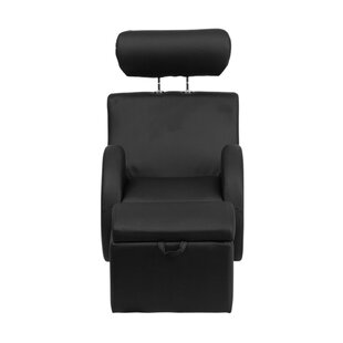 Buying Courtland Kids Chair and Ottoman ByHarriet Bee