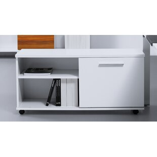Noel 1-Drawer Lateral Filing Cabinet
