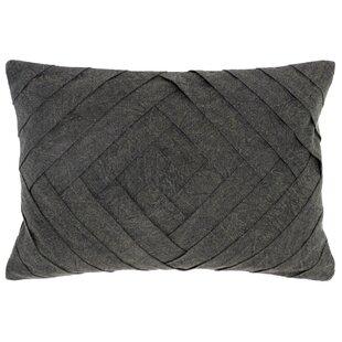 Arlington Lumbar Pillow by 17 Stories