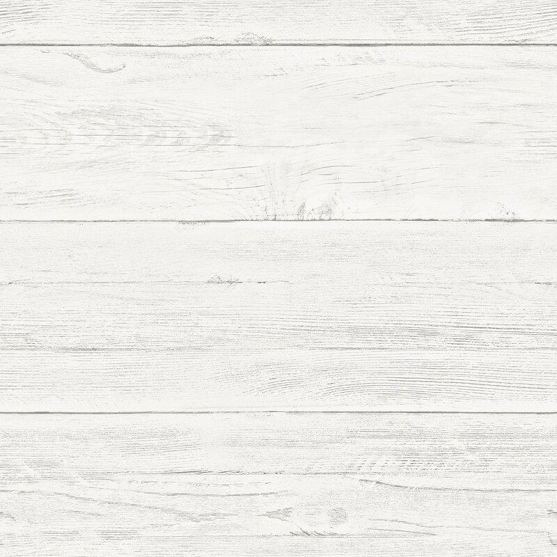 . Shiplap 18  x 20 5  Wood Wallpaper Roll