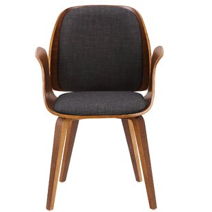 Castaldo Upholstered Dining Chair George Oliver