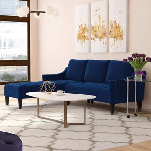 Pamila Reversible Sectional