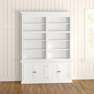 Compare Price Jedidiah Library Bookcase