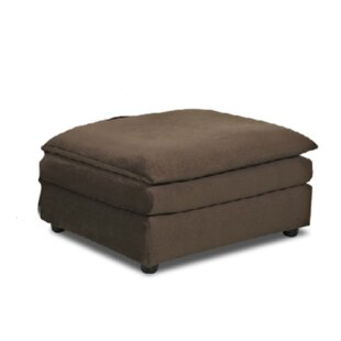 Klaussner Furniture Falmouth Ottoman