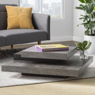 Norridge Coffee Table by Wade Logan #1