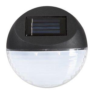 Pure Garden 1-Light LED Deck Light
