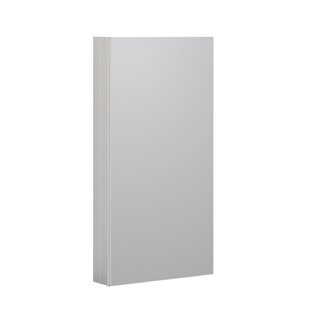 15 inch  x 36 inch  Recessed or Surface Mount Medicine Cabinet