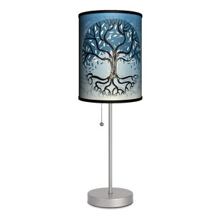 Lamp-In-A-Box Decor Art Tree of Life 20