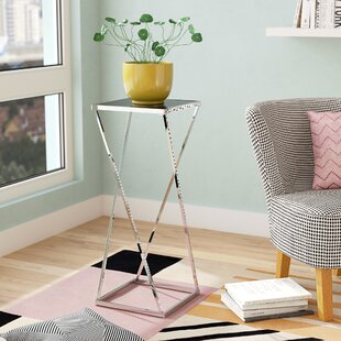 Wrought Studio Anders Plant Stand