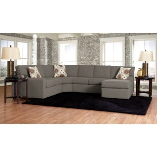Latitude Run Stillman U-shaped Sectional
